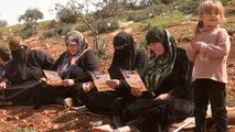 Syria: Fear of coronavirus outbreak mounts in Idlib