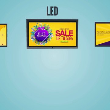 Digital Billboard Management | Digital Display Management | Transparsoft