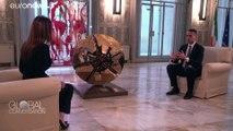Európai szolidaritásra van szükség az olasz külügyminiszter szerint