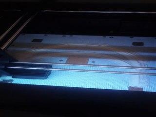 ETEŠ - printanje zaštitnih vizira