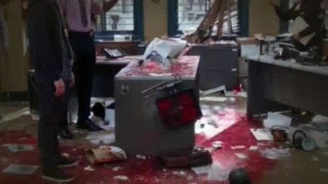Brooklyn Nine-Nine S07E09 Dillman - Brooklyn NineNine S07E09