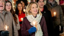 Hallmark Channel Is Bringing Holiday Cheer to Self-Isolation