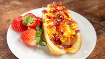 How to Make The Ultimate Breakfast Dogs