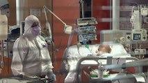 Mais de 300 mil casos de coronavírus na Europa
