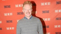 Jesse Tyler Ferguson Talks About Building Houses, Catching up with Costars, and Baby Showers