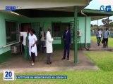 RTG / Santé - Zoum sur L'état d'esprit des médecins face au Covid 19