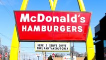 McDonald's Suspends All-Day Breakfast to Streamline Operations During the Coronavirus Crisis