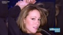 Mariah Carey Rings In Her 50th Birthday at the Recording Studio | Billboard News