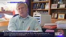 """Didier Raoult en 2009: """"Si un virus mutant apparaissait, compte tenu de notre incapacité à lutter contre la contagion, on ferait face à un désastre"""""""