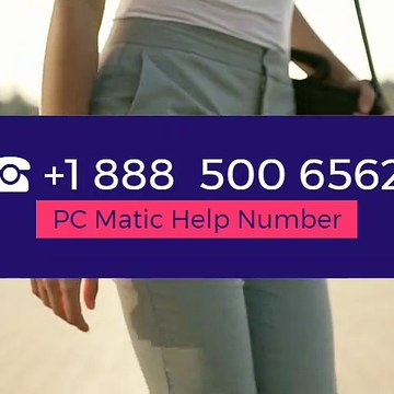 PC Matic Help Number ☎ +1 888  500 6562 | PC Matic Customer Support Number