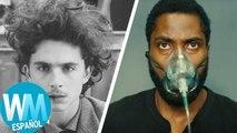 Top 10 Películas de 2020 que PODRÍAN ser SORPRENDENTES