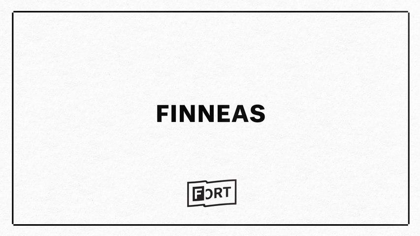 FINNEAS - Digital FADER FORT
