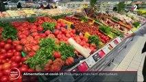 Confinement: privilégier la production française pour sauver les producteurs