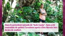 Koh-Lanta 2020 : réunification et choc des ambassadeurs au sommet, Delphine éliminée