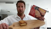 Barstool Frozen Pizza Review - Stouffer's French Bread Pizza