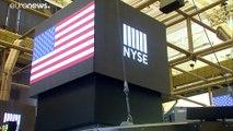 Wall Street si accoda alle borse europee, chiusura in ribasso