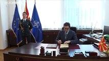 Észak-Macedónia NATO-tag lett