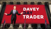 Davey Day Trader - March 27th, 2020
