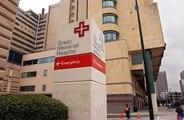 Watch the City of Atlanta Cheer for Healthcare Workers Battling the Coronavirus