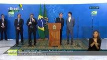Governo anuncia R$40 bi para pequenas e médias empresas