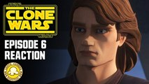 Star Wars: The Clone Wars (Episode 6 Breakdown): What The Hell Is Happening?
