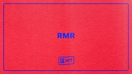 RMR - Digital FADER FORT
