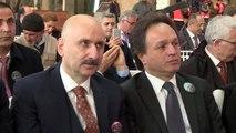 Ulaştırma ve Altyapı Bakanlığı'na Adil Karaismailoğlu atandı