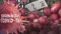 COVID-19: Permintaan tinggi, harga bawang India meningkat