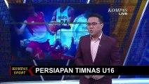 Imbas Corona, Piala AFF U-16 Resmi Ditunda!