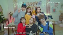 I Have A Secret Capitulo 12 - Español Subtitulado