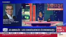 Édition spéciale : Les conséquences économiques de l'annulation des JO - 27/03