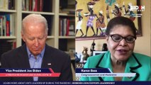 Tune in- A Frontlines Round Table With Vice President Biden - Joe Biden For President