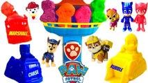 Paw Patrol Recue Play Doh Set