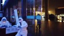 La ciudad china donde se inició el coronavirus empieza a levantar su confinamiento