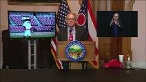 Ohio Coronavirus Response Update