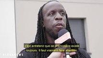 """Youssoupha : """"Les bavures policières ne sont pas des faits divers"""""""