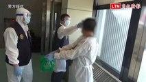 台中槍擊犯自越南遣返過程曝光 警方防疫超嚴密...