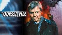 The Odessa File Movie (1974)