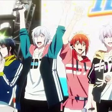 bande-annonce pour IDOLiSH7 Second Beat!