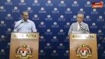 18 rakyat Malaysia di Maldives dibawa pulang