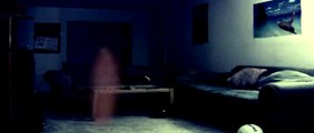 REAL ghost caught on video tape-