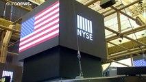 Με αρνητικό πρόσημο έκλεισε την εβδομάδα η Wall Street