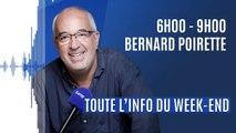 Coronavirus : les hôpitaux d'Ile-de-France arrivent à saturation