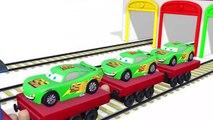 Kids Toy Videos US - Aprender los colores con Joker y Hombre Araña en español para niños con musica
