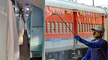 Indian Railway का जबरदस्त Idea, Railway Bogie को बना रहे Isolation Ward | Boldsky