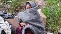 COVID-19 - Λέσβος: Mετανάστες σε καραντίνα για 14 ημέρες