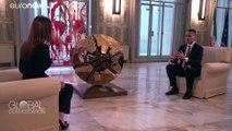 İtalya Dışişleri Bakanı Di Maio: Avrupa Birliği ülkeleri koronavirüs için ortak aşı üretmeli