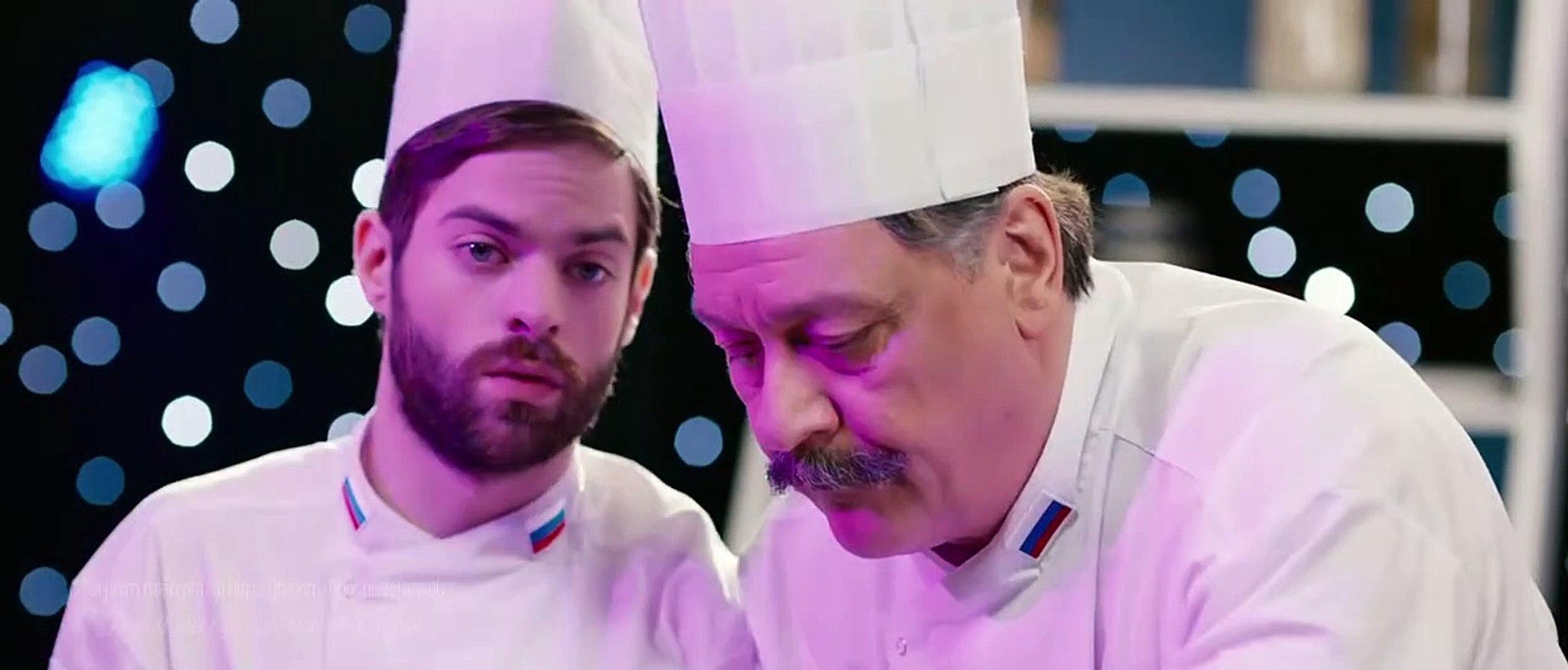 Kitchen - Cuộc chiến cuối cùng p4 (The last battle) (Кухня. Последняя битва)(2017)
