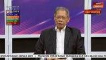 PRIHATIN: Kerajaan cuba berlaku adil kepada tiga kelompok utama di Malaysia