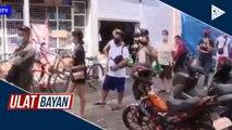 lang residente ng Marikina, nagpanic buying